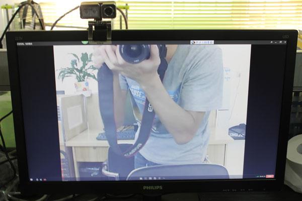 HD 720P USB Webcam for Raspberry Pi