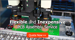 Elecrow PCB Manufacturing - Fast PCB Prototype ordering online