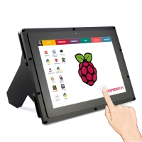 SF101C 10.1 inch 1280*800 IPS HDMI LCD Display(with case) for Raspberry Pi