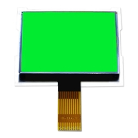 128 X 64 Dot-matrix 3.3V COG LX-12864L-1 LCD Display Module