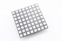 60mm Square 8*8 LED Matrix - Square RGB LED(Square-Dot)