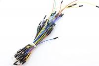 Breadboard Jumper Wire 60pcs Pack
