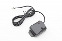 High sensitivity vibration sensor for vehicle