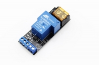 Large Current Relay Module- 30A