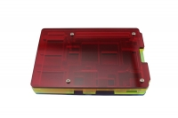 75% OFF! Raspberry Pi 2 model B Rainbow Case