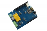 40% OFF! RGBW Strip WireLess Shield V1.0 (with support OTA update)