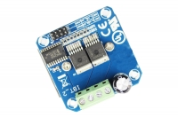BTS7960 Large Current Motor Driver Module - 43A