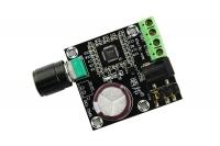 PAM8610 15W*2 Dual Channel 12V Digital Audio Amplifier Module