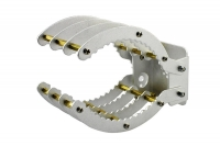 Robotic All-metal Claw for Robot Arm DIY