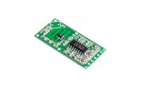 RCWL-0516 Microwave Radar Sensor Switch Module Body Induction Module 4-28V 100mA