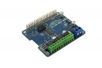 Stepper Motor HAT for Raspberry Pi