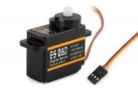 20% OFF! EMAX ES08D High Sensitive Mini Servo
