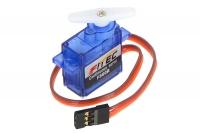 FS90R Micro Continuous Rotation Servo