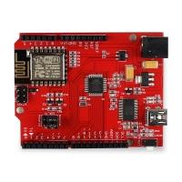 Crowduino-UNO-ESP8266-V1.1