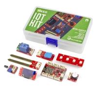 Crowtail- Meeo IOT Kit