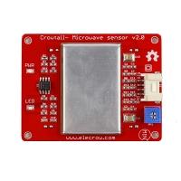 Crowtail- Microwave Sensor 2.0