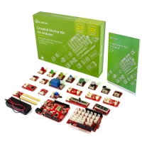 Crowtail Starter Kit for Arduino