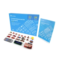 Crowtail Advanced Kit for Arduino