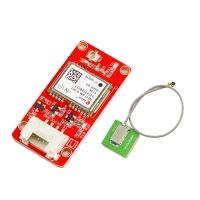 Crowtail- GPS