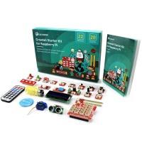 Crowtail Starter Kit for Raspberry Pi