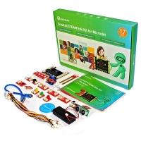 Crowtail STEAM Edu Kit for Micro:bit