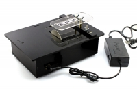 DIY Acylic Table Saw PCB Cut Machine with Speed Control