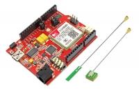 Elecrow SIMduino UNO+SIM808 GPRS/GSM Board