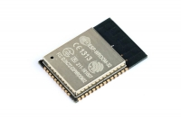 ESP-WROOM-32 (ESP32 WiFi-BT-BLE MCU Module)