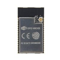 ESP32- WROVER-I 4MB SPI Flash + 4MB PSRAM WiFi-BT-BLE MCU Module