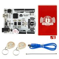 KeyDuino Development Board for NFC Arduino Projects
