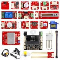 Crowtail Starter Kit for Micro:bit 2.0