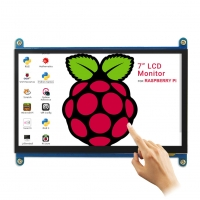 Elecrow RC070 7 inch 1024*600 HDMI LCD Display with Touch Screen