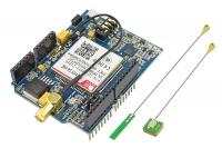 SIM5360E 3G Shield