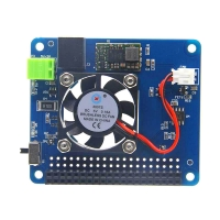 Smart Temperature Control Fan and Power Expansion Board for Raspberry Pi