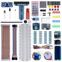 Starter Kit for Raspberry Pi +Arduino