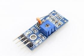 Photoresistance Sensor Module