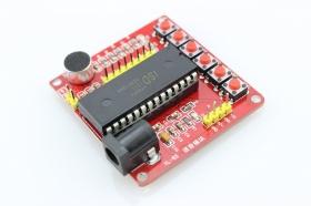 Sound Recorder- ISD1760