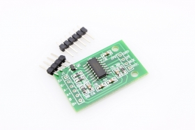 Weight Sensor  Amplifier-  HX711
