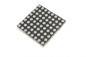 48mm Square 8*8 LED Matrix - Super Bright RGB