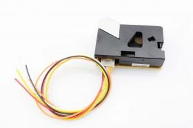 Dust Sensor- DSM501A