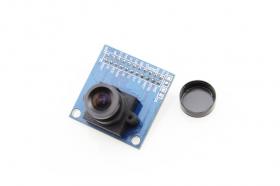 OV7670 Camera(With AL433 FIFO)