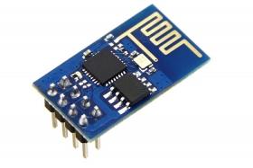 Serial WIFI Transceiver Module ESP8266