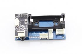 Devicter Sensor Node V4 (ATmega 328)