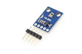 Luminosity Sensor- TSL2561 Breakout