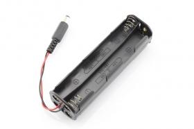 Battery Holder - 8 x AA