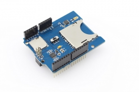 RTC Data Logger Shield