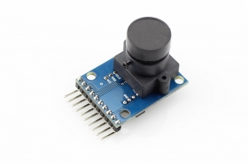 Optical Flow Sensor for APM Series Flight Control Board