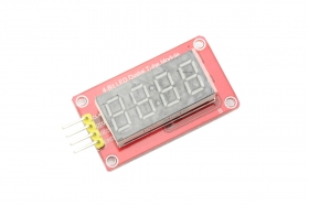 4 Bits Digitron Display Module Board For Arduino