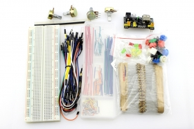 50% OFF! Generic Parts Kit for Arduino E3