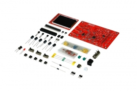 DSO138 Digital Oscilloscope DIY kit